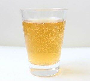 Probiotic Beverage