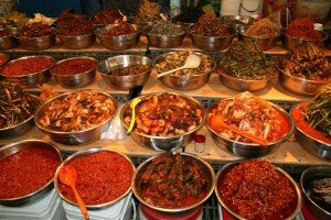 Cultured kimchi