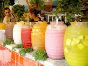 Tepache Vendor