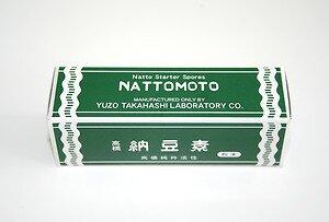 natto-motto spores mitoku